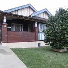 Rental info for CLEAN INTERIOR / WELL PRESENTED in the Belmore area