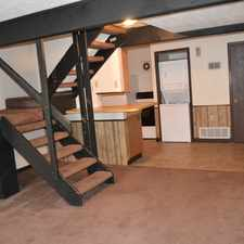 Rental info for 138 W 9th Ave #d in the South Campus area