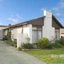 Rental info for Spacious 3 Bedroom Family Home!