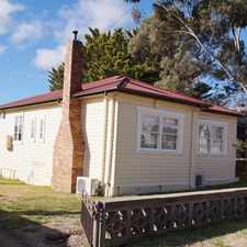 Rental info for Recently Renovated in the Armidale area