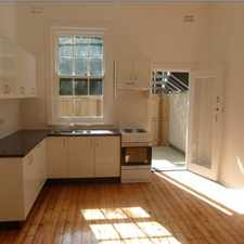 Rental info for RENOVATED GARDEN APARTMENT!