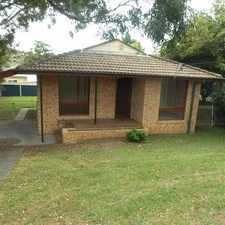 Rental info for Convenient Location in the Koonawarra area