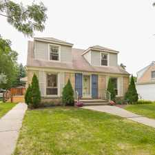 Rental info for 6923 N. Mcalpin Avenue, Chicago, IL 60646