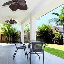 Rental info for PRIVATE FAMILY HOME in the Nudgee area
