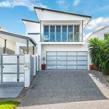 Rental info for TASTEFULLY DESIGNED HOME IN A SOUGHT AFTER SUBURB! - PET FRIENDLY! in the Hendra area