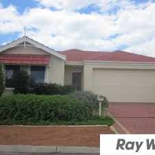 Rental info for LOCATION, LOCATION, LOCATION - AIR CONDITIONING - PETS CONSIDERED! in the Bunbury area