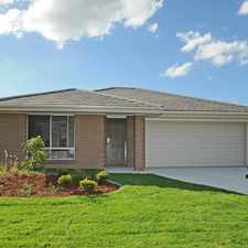 Rental info for 12 Month Lease, Pets on application, Apply on line, Inspection times will be posted on internet in the Cessnock area