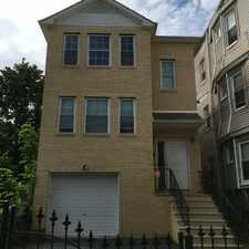 Rental info for 72 Tillinghast Street #2