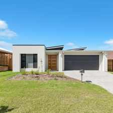 Rental info for NEAR NEW 4 BEDROOM HOME in the Gold Coast area