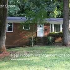 Rental info for 800 Crater Street in the Oakhurst area