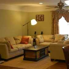 Rental info for LOVELY 2 BEDROOM TOWNHOME, Must see!