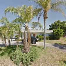 Rental info for Single Family Home Home in Indialantic for For Sale By Owner