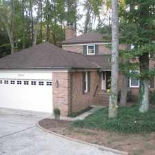 Rental info for Huge South Park 2200 SQFT 3-Bed/2.5 Bath Duplex with 2-Car Garage in the Sharon Woods area