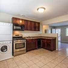 Rental info for 1050 Grand Avenue in the Del Paso Heights area