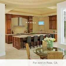 Rental info for Stunning Ross Gated Estate with Swimming Pool, Spa and Gardens. Washer/Dryer Hookups!