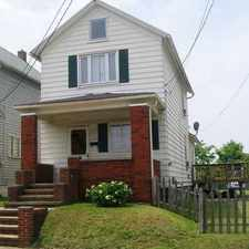 Rental info for Large Fenced Yard, Updated Kitchen & Bath - 13th Street
