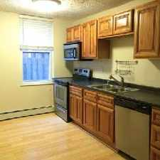 Rental info for Spacious 3 Bedroom With City View! in the West End area