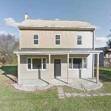 Rental info for Single Family Home Home in Fleetwood for For Sale By Owner