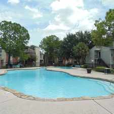 Rental info for Salado in the Houston area