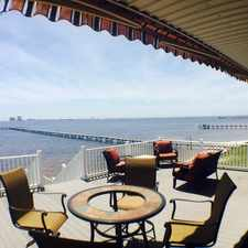 Rental info for 8435 Navarre Parkway
