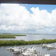Rental info for 5167 North Hwy A1A #702