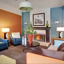 Rental info for Covina Grand Apartments