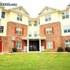 Rental info for One Bedroom In McDuffie County