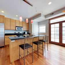 Rental info for 1208 Light Street in the Baltimore area