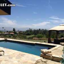 Rental info for Four Bedroom In San Fernando Valley in the Los Angeles area