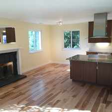 Rental info for 3424 Northeast 15th Avenue in the Sabin area