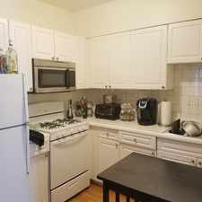 Rental info for W Webster Ave & N Orchard St in the Lincoln Park area