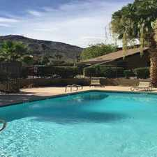 Rental info for North Mountain Apartments