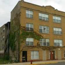 Rental info for Great Two bed One bath unit in Great Area in the West Humboldt Park area