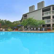 Rental info for Hampton Greens Apartments in the 75150 area