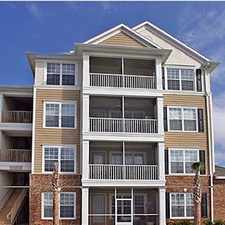 Rental info for 11251 Campfield Drive #3402