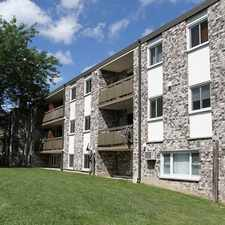 Rental info for Westgate Village Apartments - 1 bedroom Apartment for Rent in the St. Catharines area