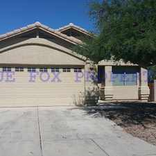 Rental info for 6577 E Cooperstown Drive in the Tucson area