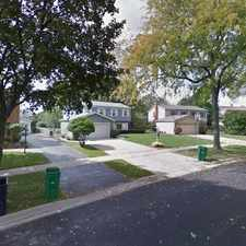 Rental info for Single Family Home Home in Lombard for For Sale By Owner in the Villa Park area