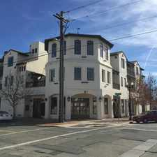 Rental info for Beautiful 1 bedroom in downtown Gilroy!