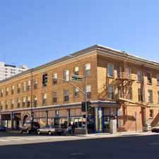 Rental info for Siegel Suites Senator in the Reno area