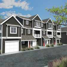 Rental info for The Blakley Townhomes
