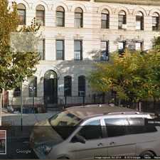 Rental info for Miller Ave.
