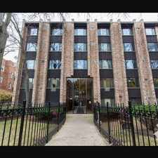 Rental info for 525 West Deming Place in the Lincoln Park area
