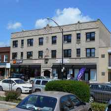 Rental info for 3412 West Montrose Avenue #106 in the Chicago area