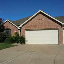 Rental info for Beautiful 4BR in a quiet cul-de-sac in a sought after Heartland community and acclaimed Crandall schools
