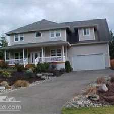 Rental info for 3 Bedroom Home In Wellington Ridge