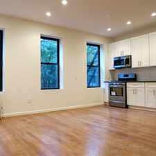 Rental info for 5th Ave & W 118th St in the East Harlem area