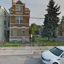 Rental info for Multifamily (2 - 4 Units) Home in Cincinnati for For Sale By Owner in the Camp Washington area