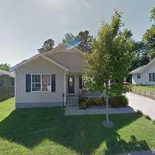 Rental info for Single Family Home Home in Madisonville for For Sale By Owner