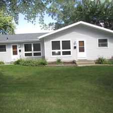 Rental info for 1309 Prairie Rd